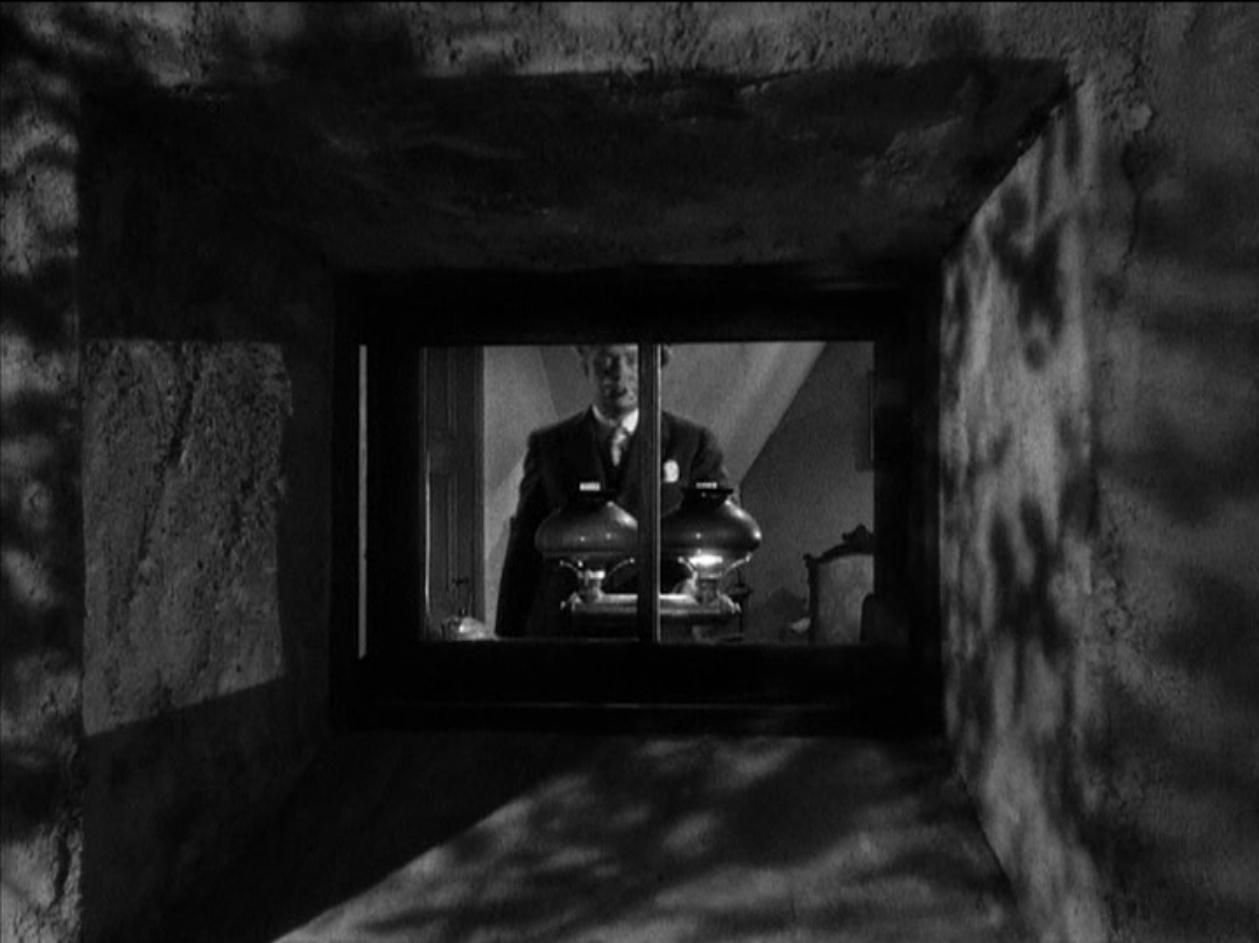 So Dark the Night is a unique crime film released in 1946. The movie looks like many other murder mysteries of the time. The plot does not seem to do much different and it sounds very familiar. The story soon takes a twist that seems odd, but takes the movie into a different and interesting direction. When the movie ends, it is impossible not to marvel at director Joseph H. Lewis.