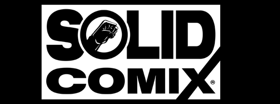 David F. Walker launching his own comic company, Solid Comix