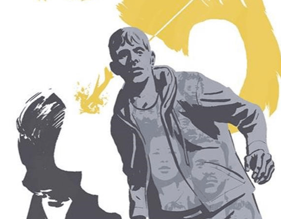 Boom! Studios' 'Talent' being developed by Fox as TV series
