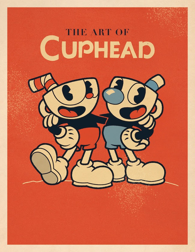 The Art of Cuphead is coming from Dark Horse this October 2019
