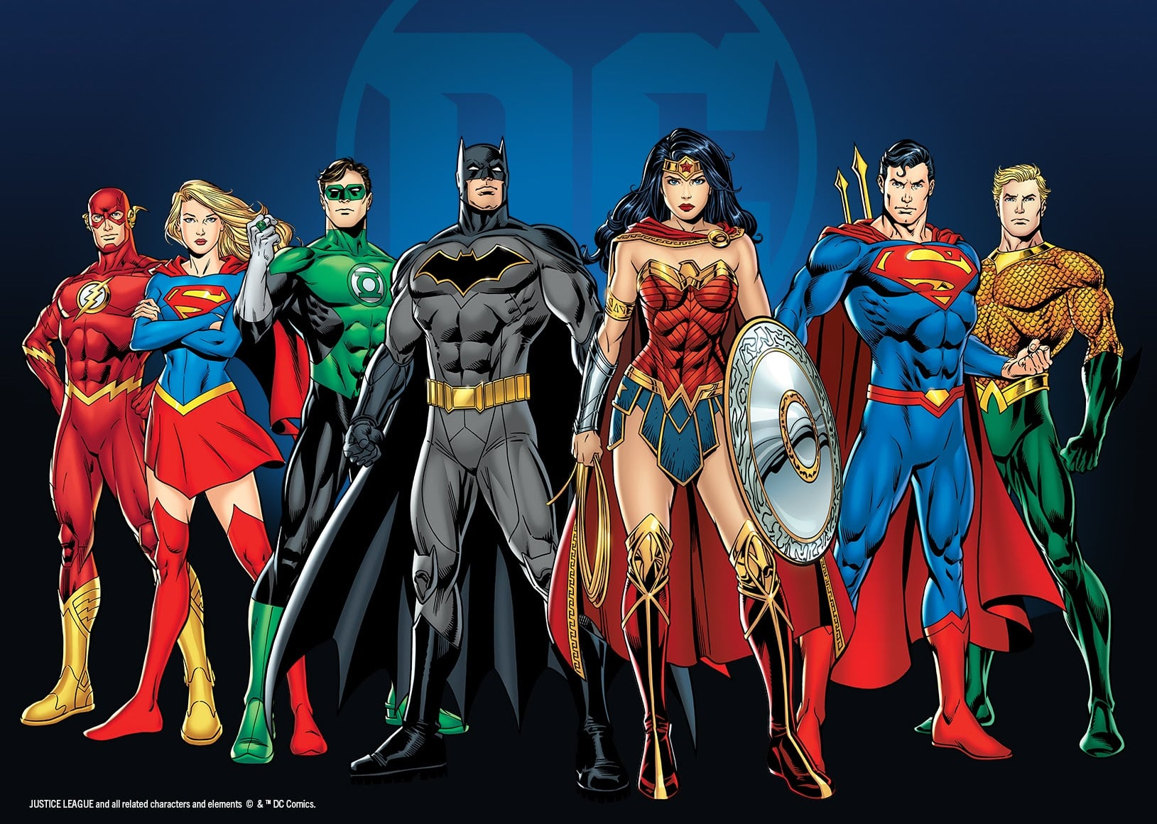 """McFarlane Toys and DC Comics announced today that they're partnering to produce a line of 6""""-12"""" """"ultra-posable actions figures,"""" accessories, and vehicles. McFarlane has been granted a three-year license to produce the figures and collectibles. The news comes on the heels of yesterday's announcement from McFarlane that they will also be producing a line of Harry Potter action figures. Warner Bros. is the parent company for both DC and Harry Potter."""