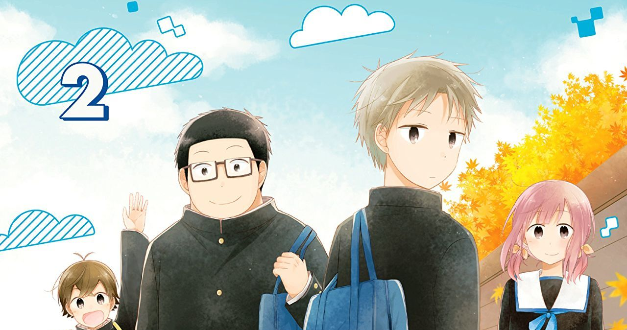 That Blue Sky Feeling Vol. 2 Review