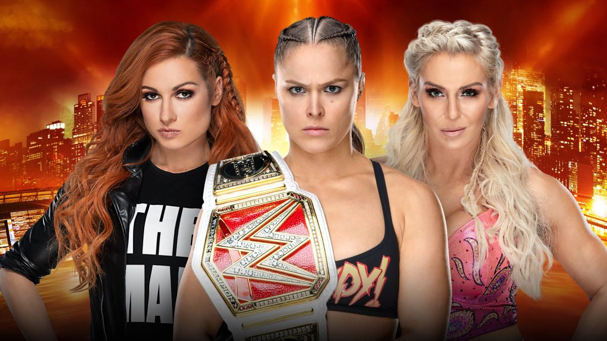 Women will main event WWE WrestleMania for the first time ever this year