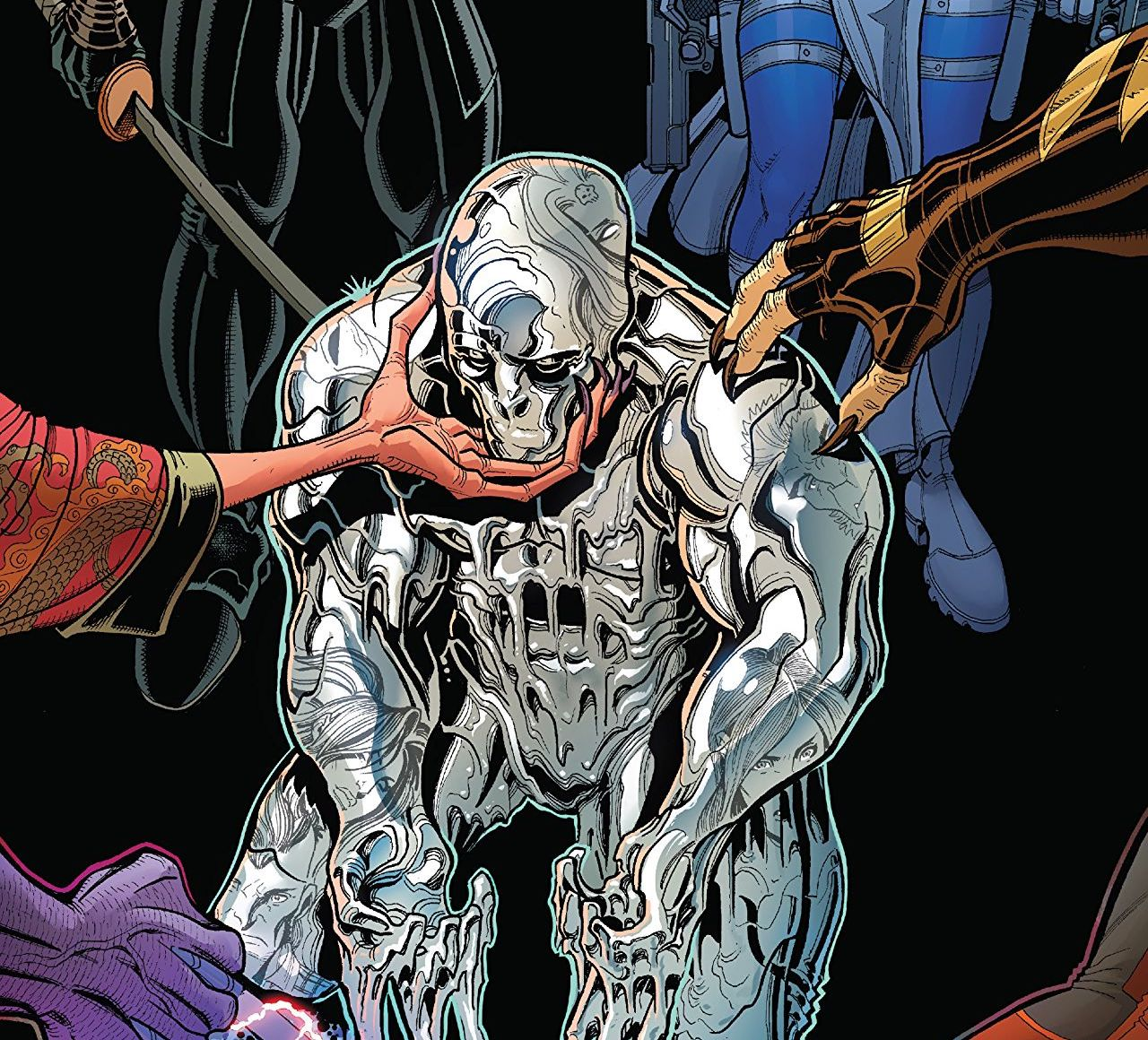 3 Reasons why 'Death of Wolverine: Companion' stands on its own
