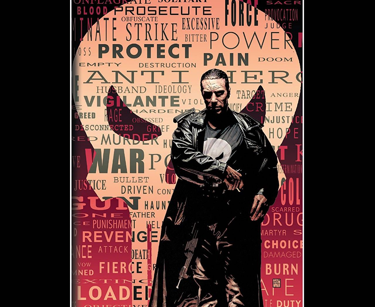 Marvel Knights Punisher by Garth Ennis: The Complete Collection Vol. 2 Review