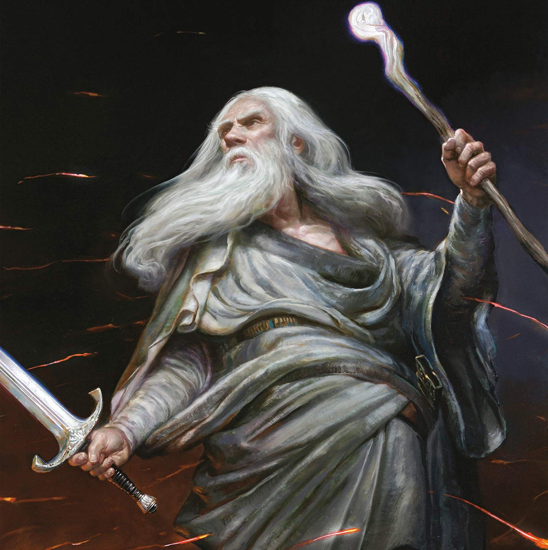 Middle Earth: Journeys in Myths and Legend review