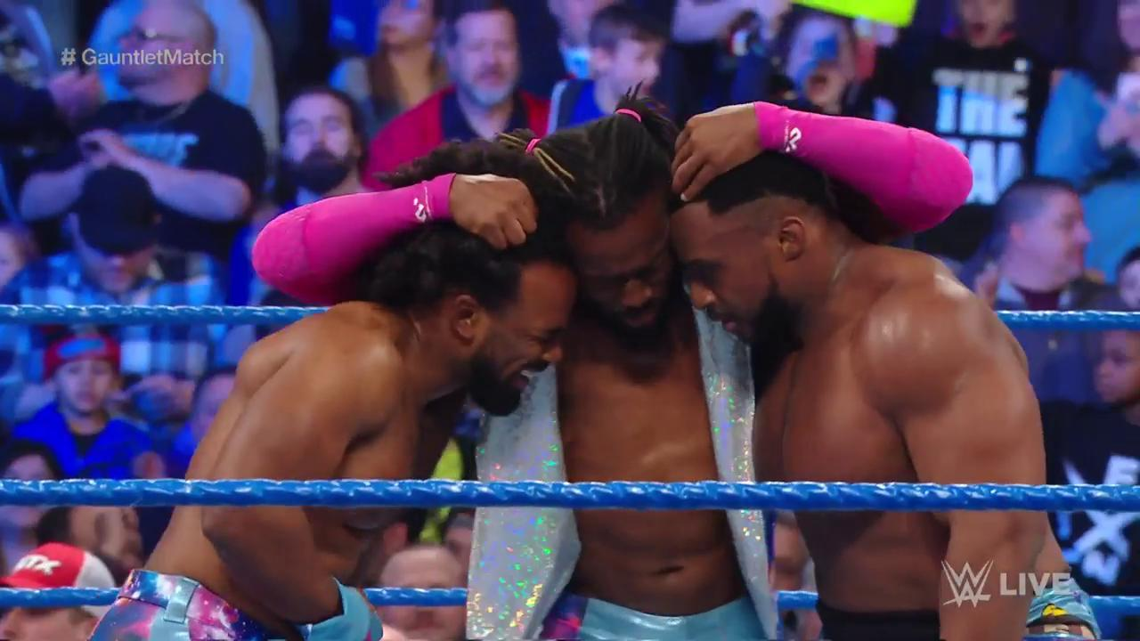 Kofi Kingston is going to WrestleMania to face WWE Champion Daniel Bryan
