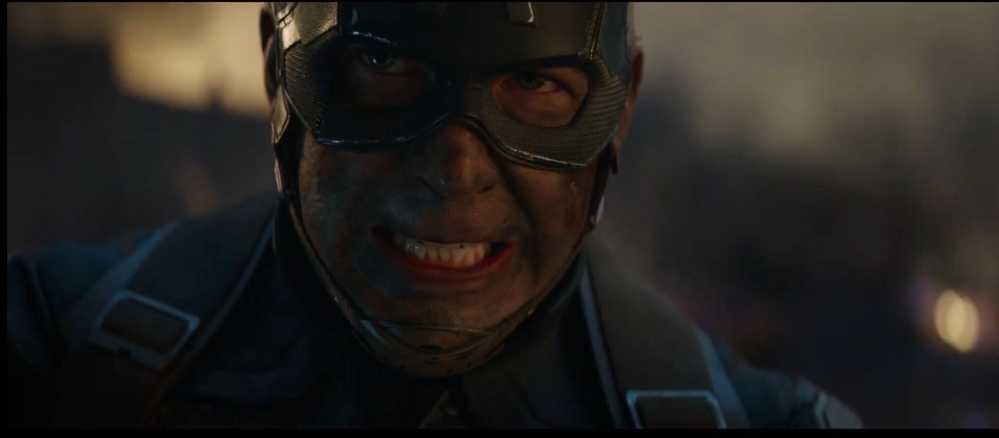 New Avengers: Endgame trailer, a new team member helps prepares for the final battle