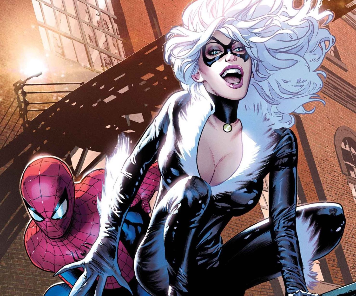 The Amazing Spider-Man #16.HU Review