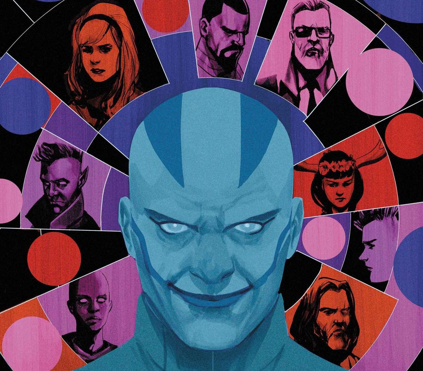 Age of X-Man: The Marvelous X-Men #2 Review