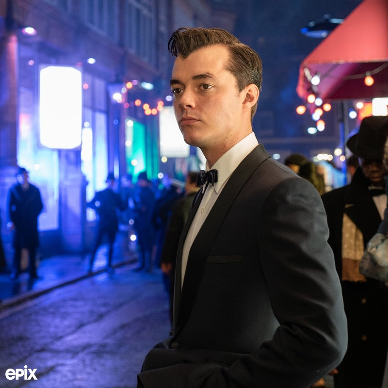 'Pennyworth' teaser trailer debuts