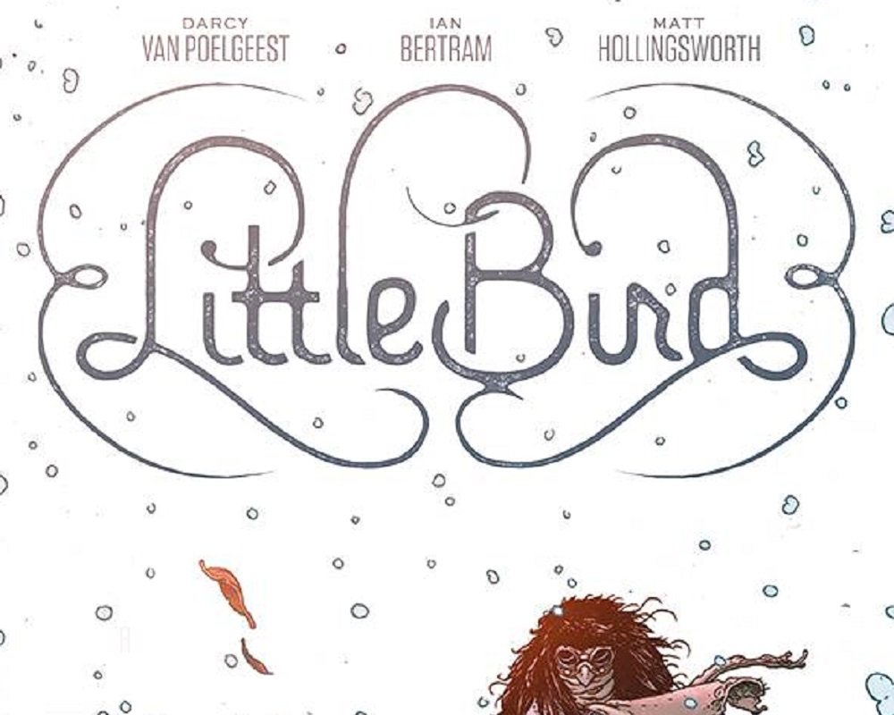 Little Bird #1 review: A theocracy oppresses; a child resists