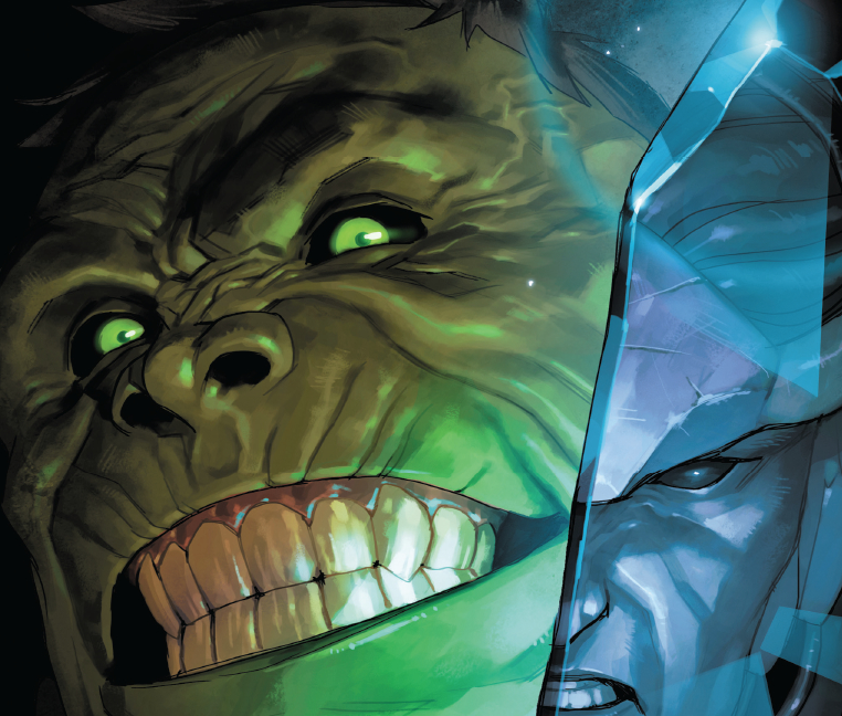 Avengers: No Road Home #5 Review