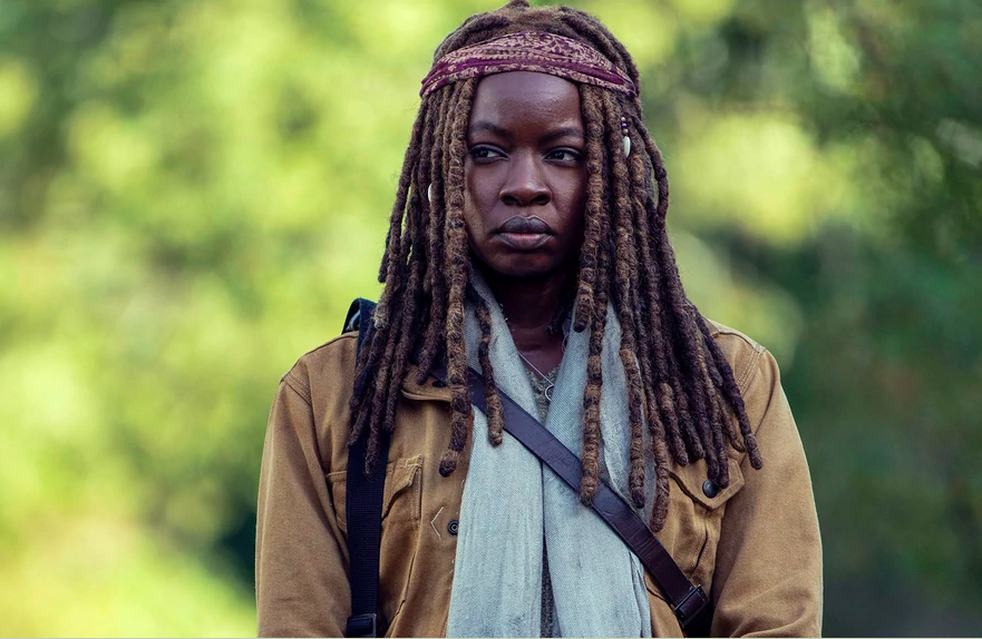 This episode might just be the proof we need that The Walking Dead is finally a show worth watching again.