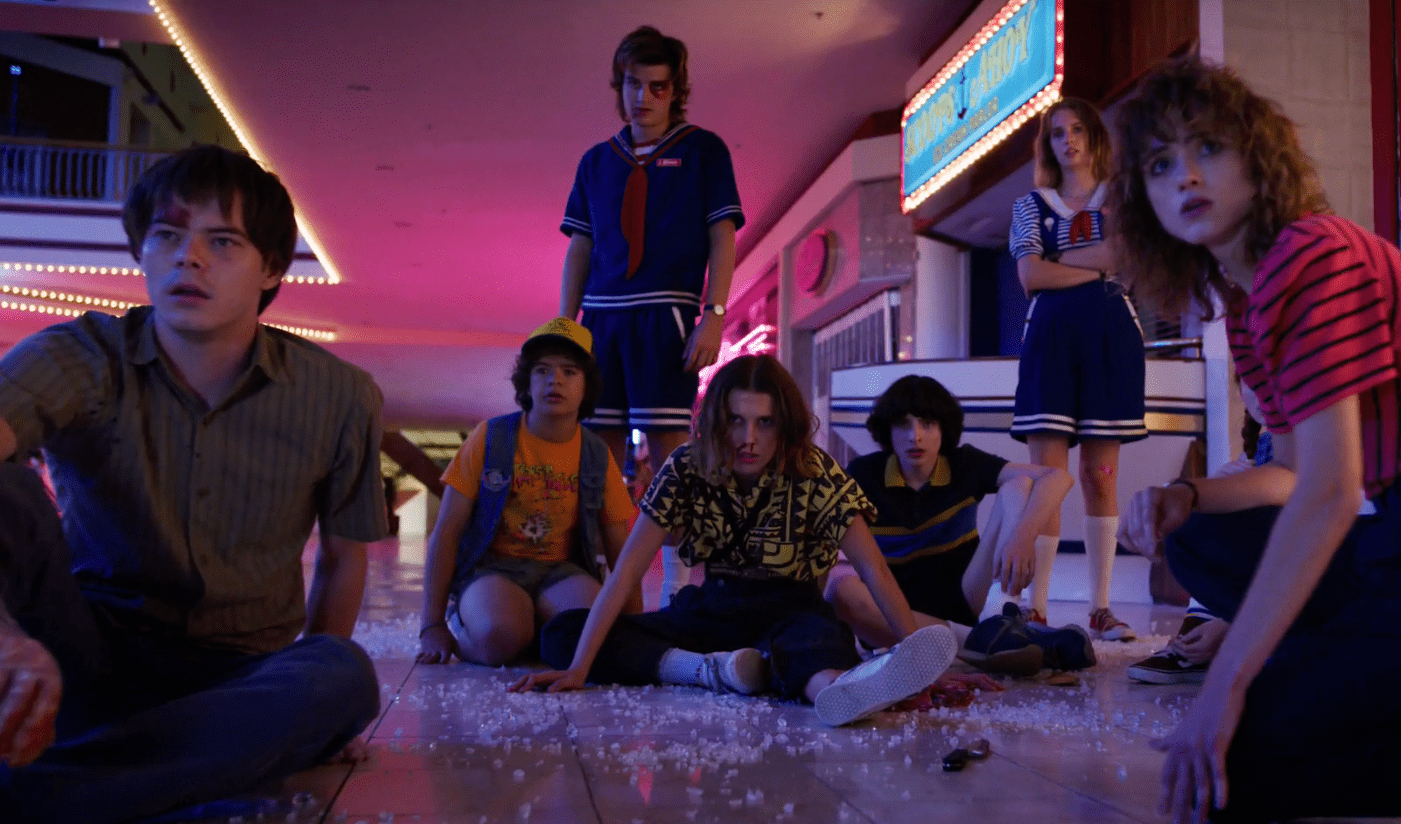 Netflix debuts 'Stranger Things 3' trailer, revealing new creatures and characters