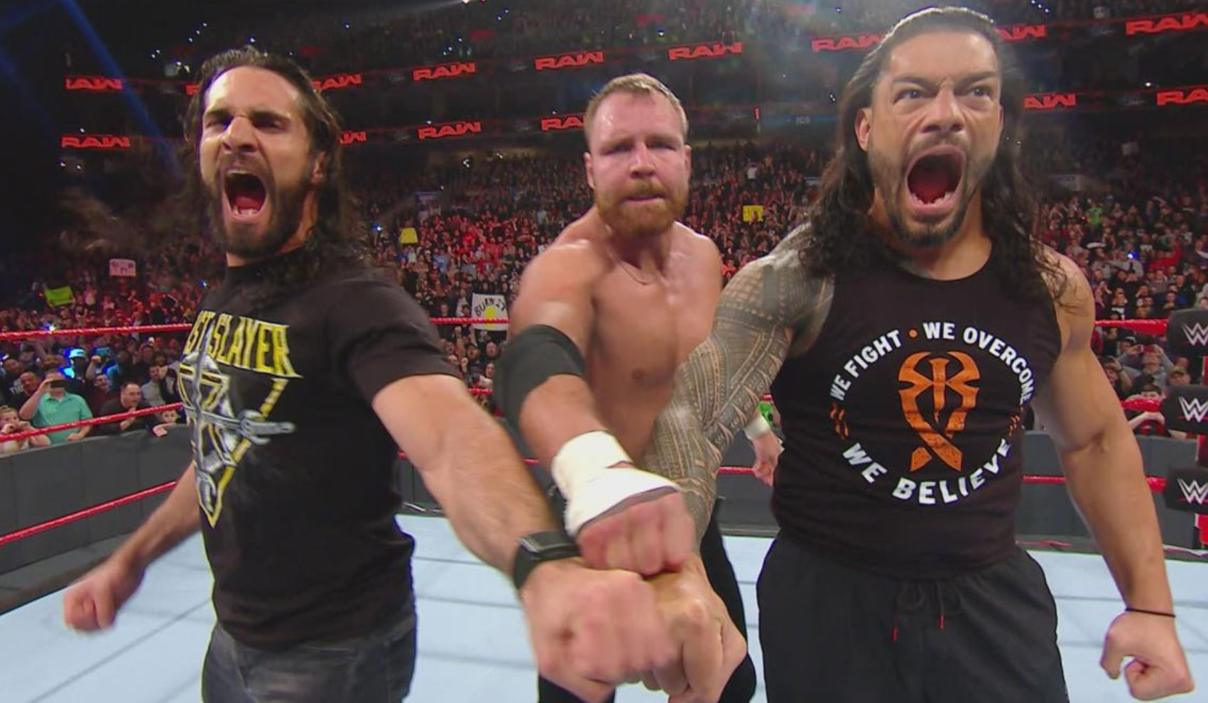 The Shield is reuniting at WWE Fastlane, but will it be the last time?