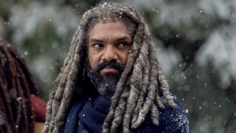 The Walking Dead Season 9, Episode 16 'The Storm' Review
