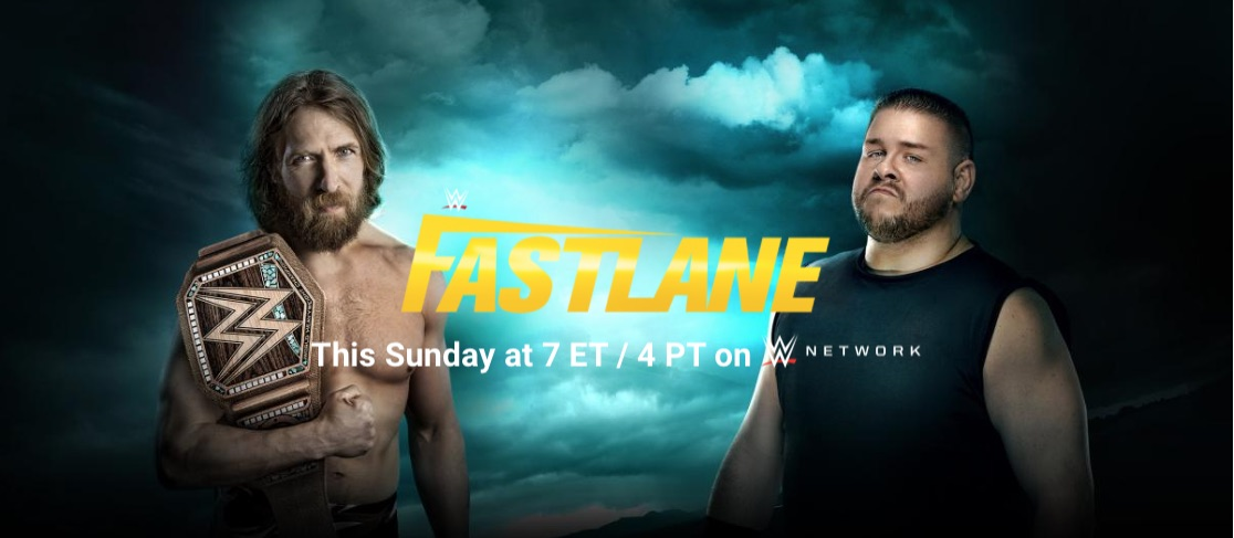 WWE Fastlane 2019 preview and predictions