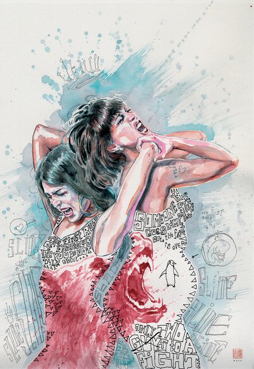 Fight Club 3 #3 review: Daddy's home