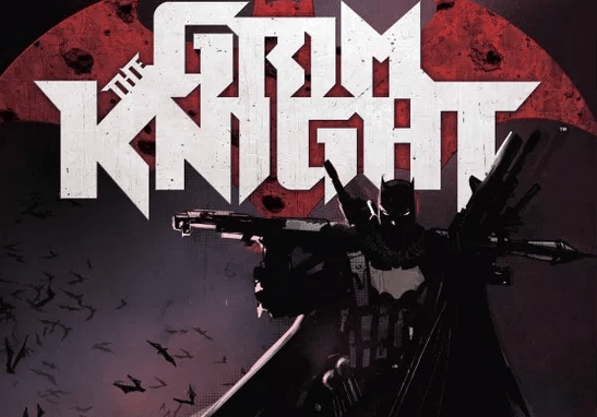 DC Preview: The Batman Who Laughs: The Grim Knight #1