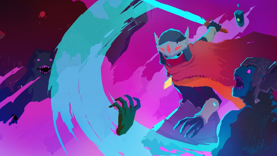 Castlevania's Adi Shankar announces Hyper Light Drifter TV series