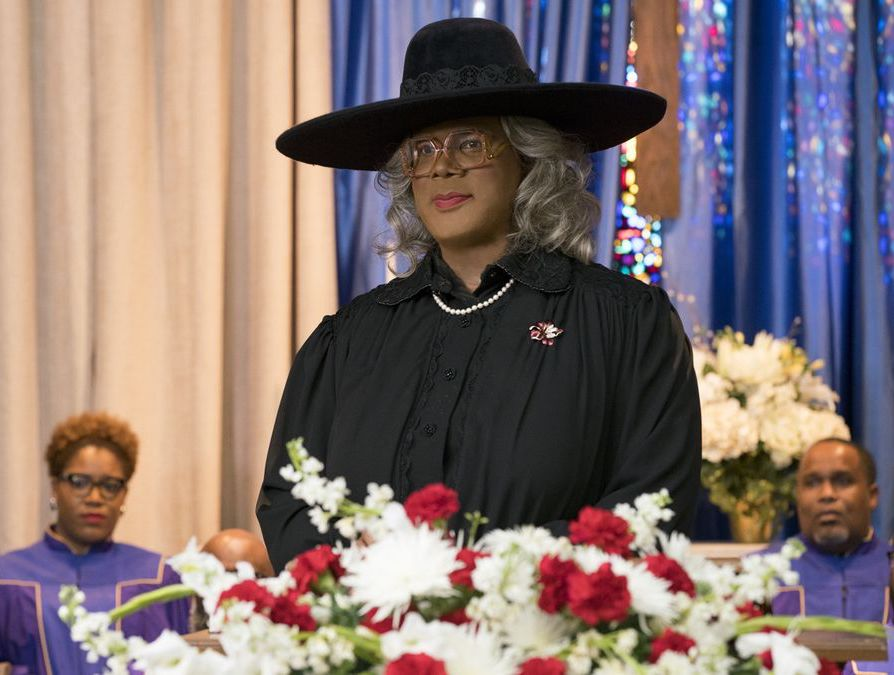 Adventures in Movies! Podcast Episode 7: The Madea Effect