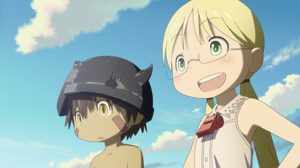 Made in Abyss: Journey's Dawn Review: Great characters and unique story