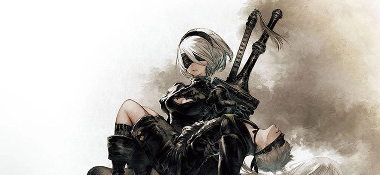 The Casual Gaymer: The Earned Repetition of Nier: Automata