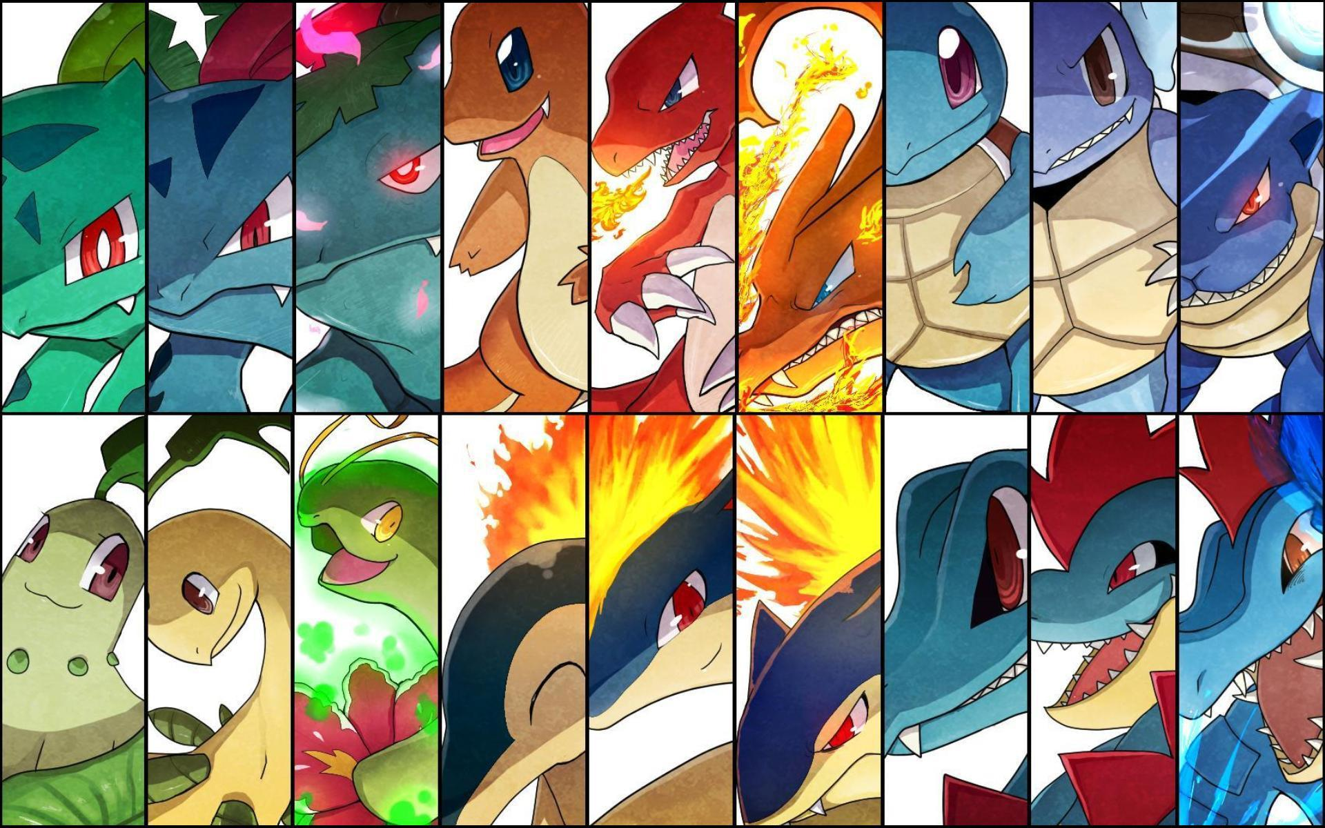 We've been forced to choose a Fire, Grass or Water starter since Pokemon's inception in 1996. After Pokemon Sword and Shield, it's time for a change.