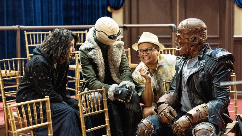 "Doom Patrol Episode 3 Review: ""Puppet Patrol"""