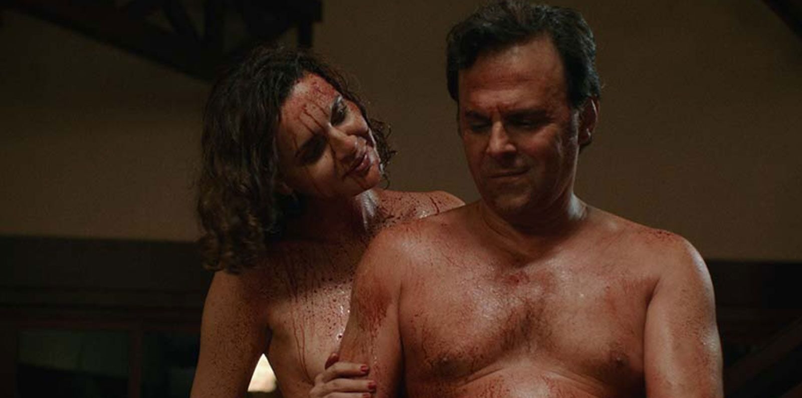 The Cannibal Club Review: A taste of a better movie