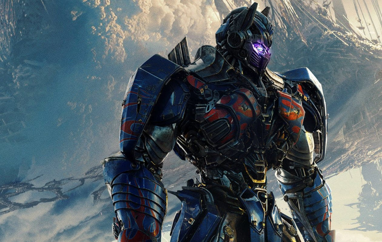 'Transformers: The Last Knight' Sequel Confirmed