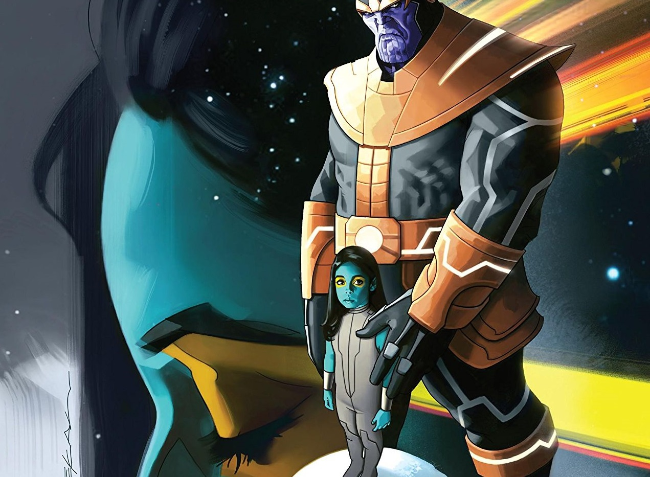 This new look at the Mad Titan, penned by Marvel Exclusive Tini Howard, is off to a fantastically intriguing start.