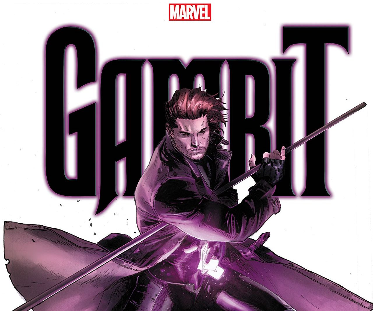 'Gambit: King of Thieves - The Complete Collection' review