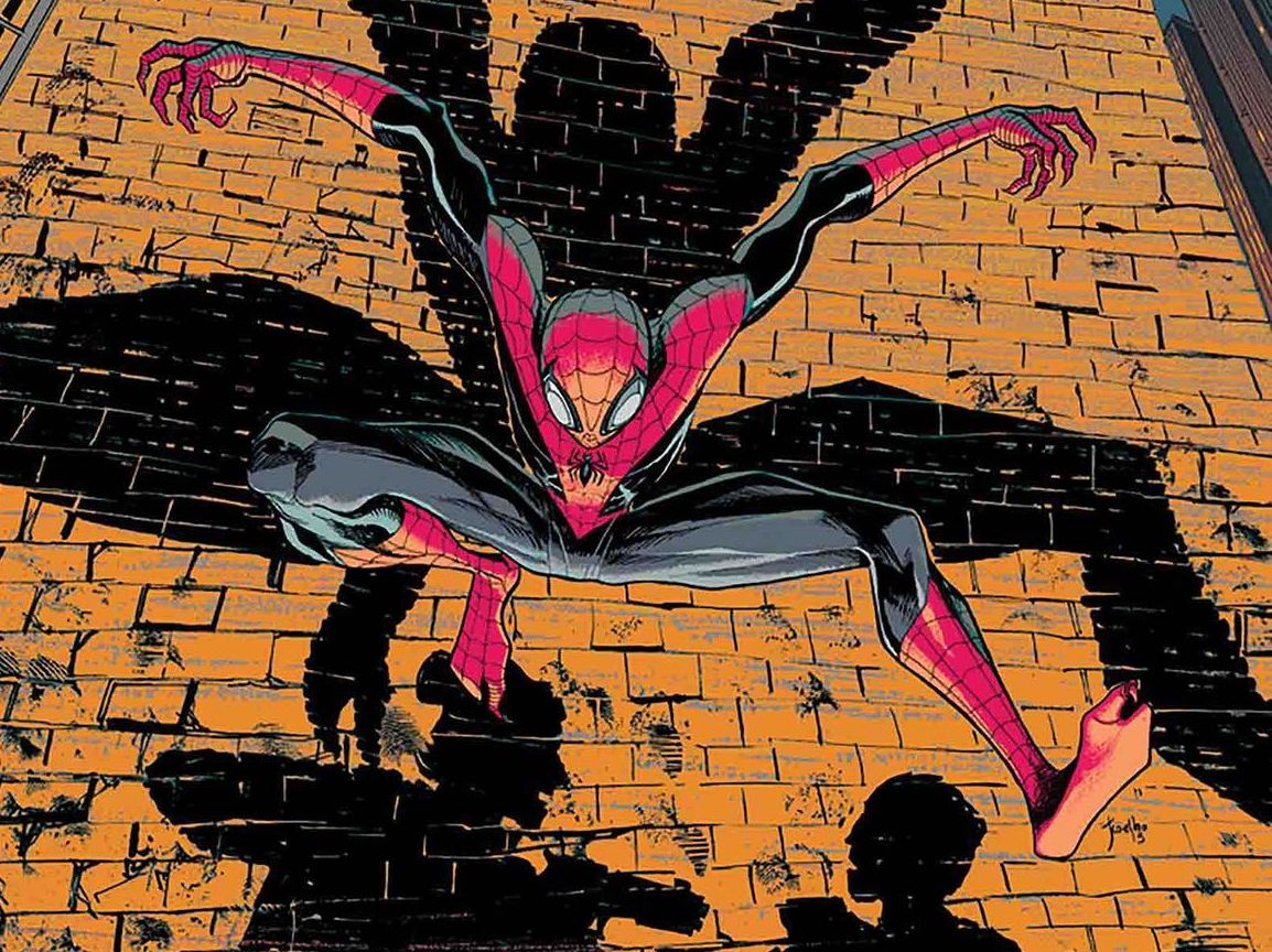 The Superior Spider-Man #5 Review