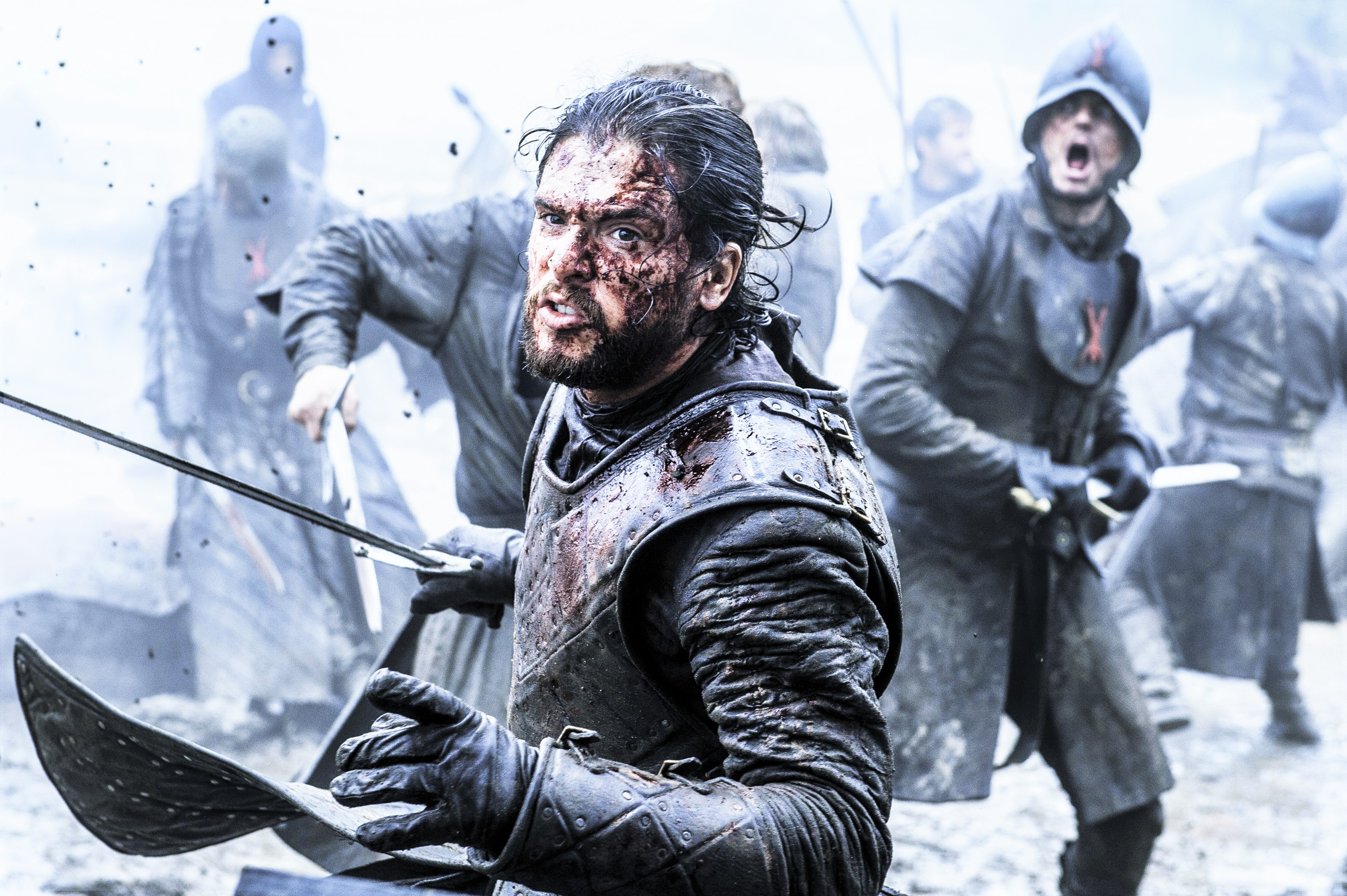 A Clash of Kings: Who is the Deadliest Warrior in all of Game of Thrones? (Part 2)