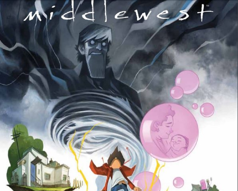 Middlewest #6 review: Wanted not needed