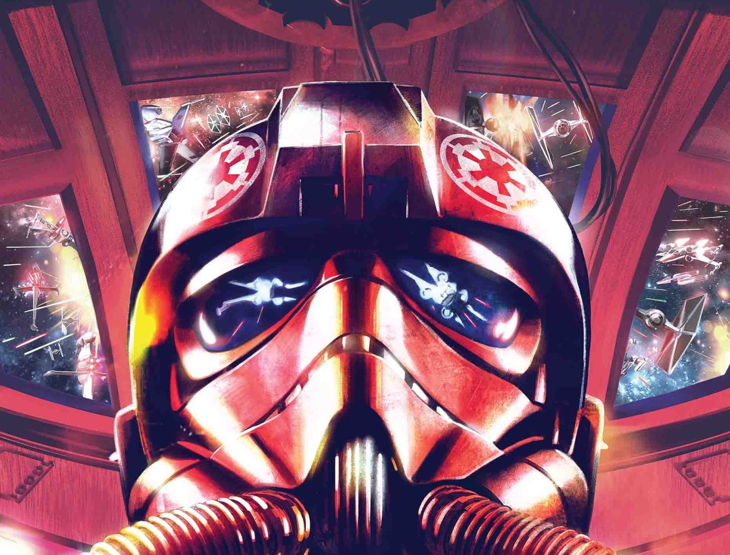 Star Wars: TIE Fighter #1 Review
