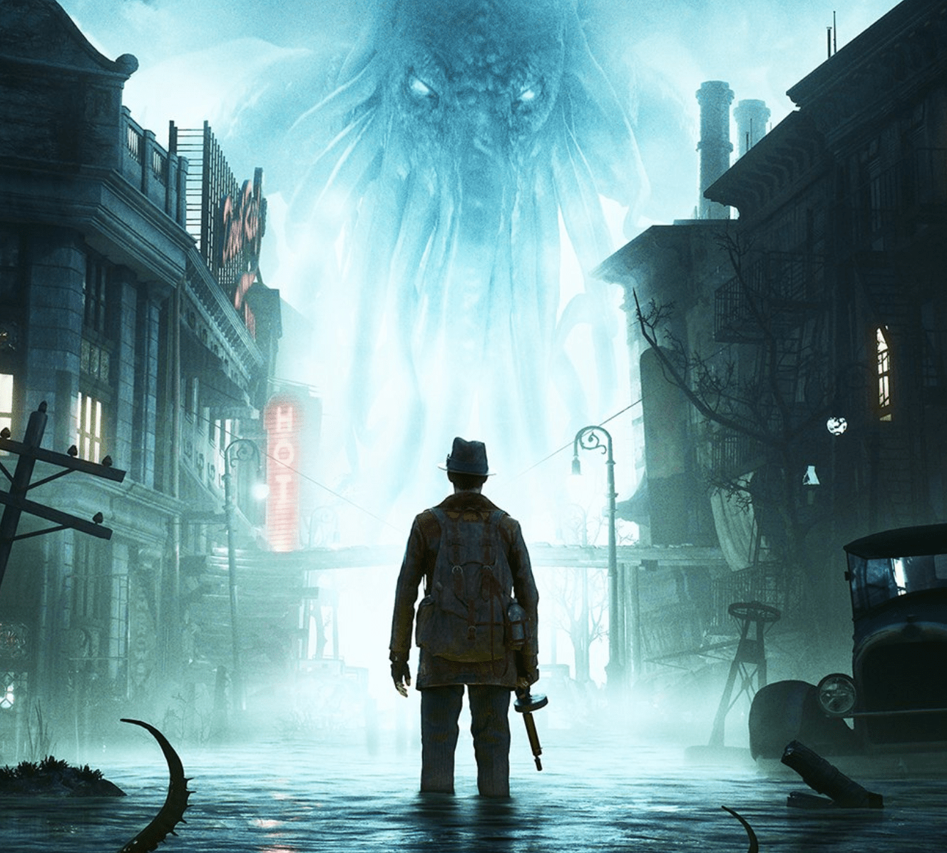 The Sinking City Pax East Hands On Impressions Aipt