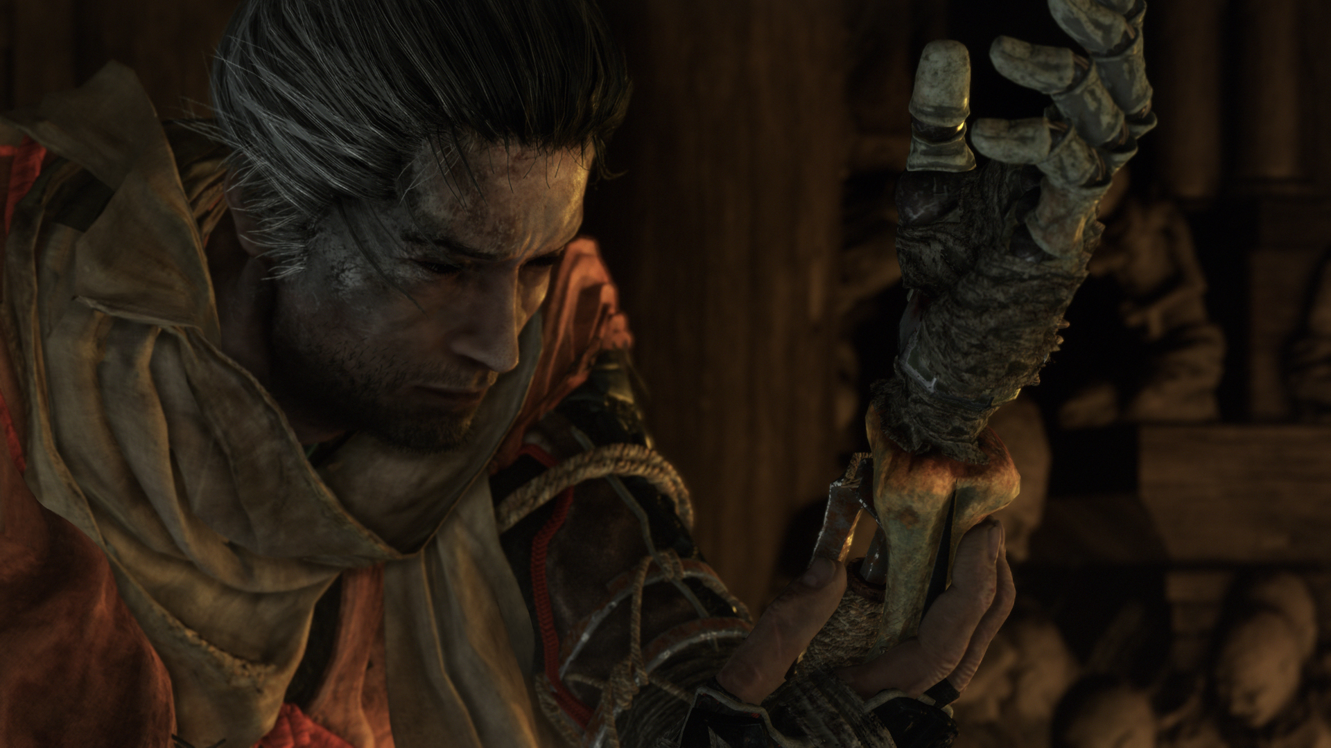Sekiro: Shadows Die Twice sells 2 million copies in 10 days