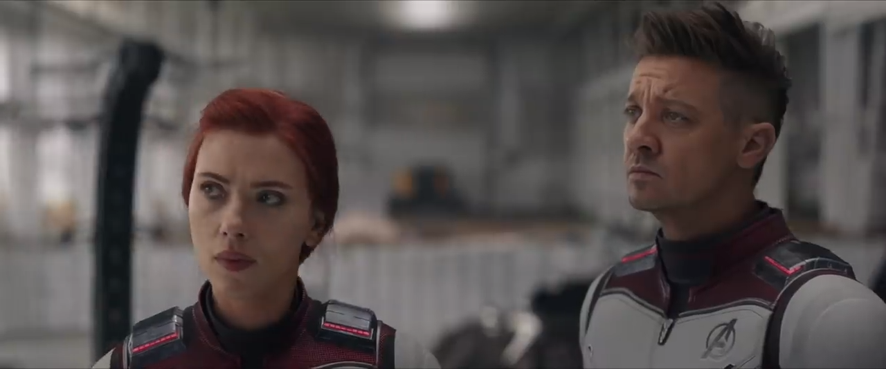 New 'Avengers: Endgame' TV spot 'Mission' reveals the Avengers splitting off into separate teams