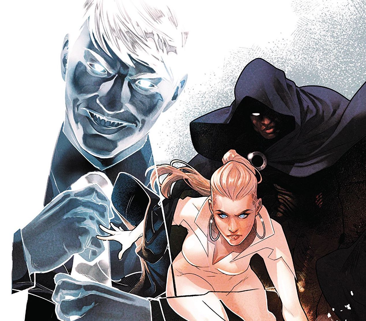 'Cloak and Dagger: Negative Exposure' Keeps its story idling in neutral