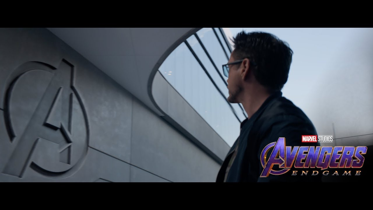 "The latest 'Avengers: Endgame' TV spot ""To the End"" will have you more hyped than you've ever been for the film"