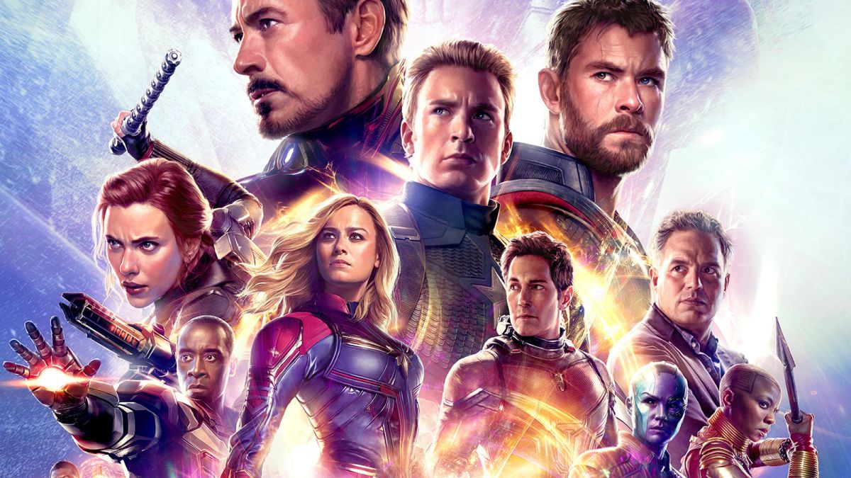 Image result for AVENGERS ENDGAME SUCKS