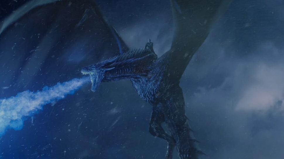 A big reason why the ice dragon in Game of Thrones is way more deadly than you think
