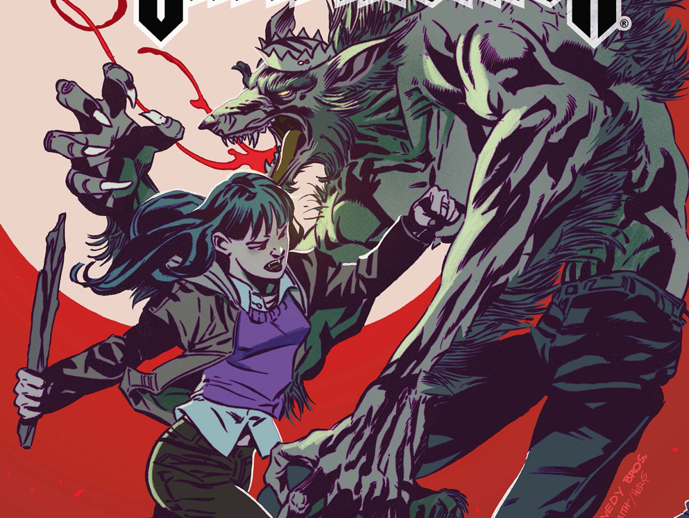 Jughead: The Hunger vs  Vampironica #1 Review   AiPT!