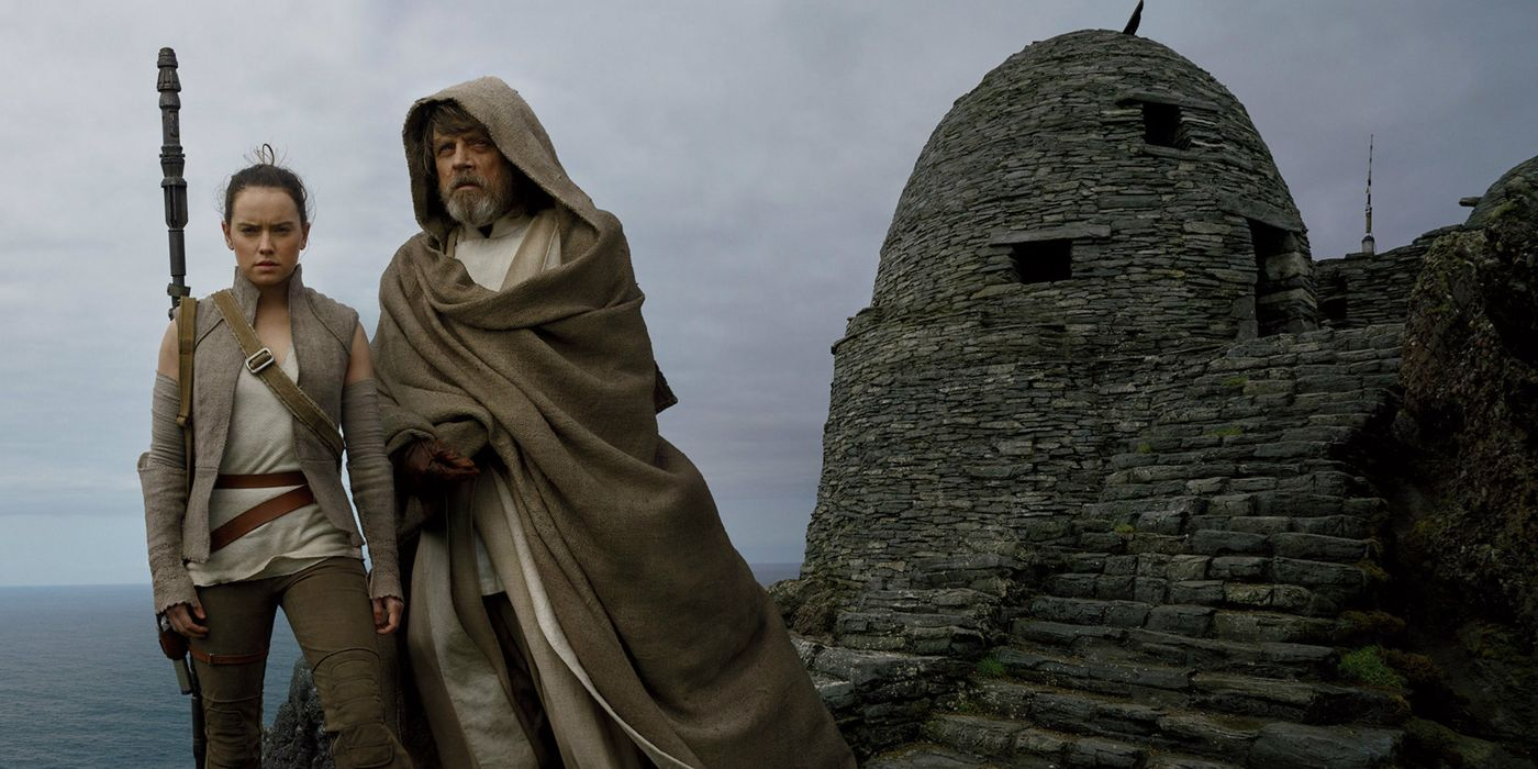 Star Wars: The Rise of Skywalker's title may not be referring to Luke