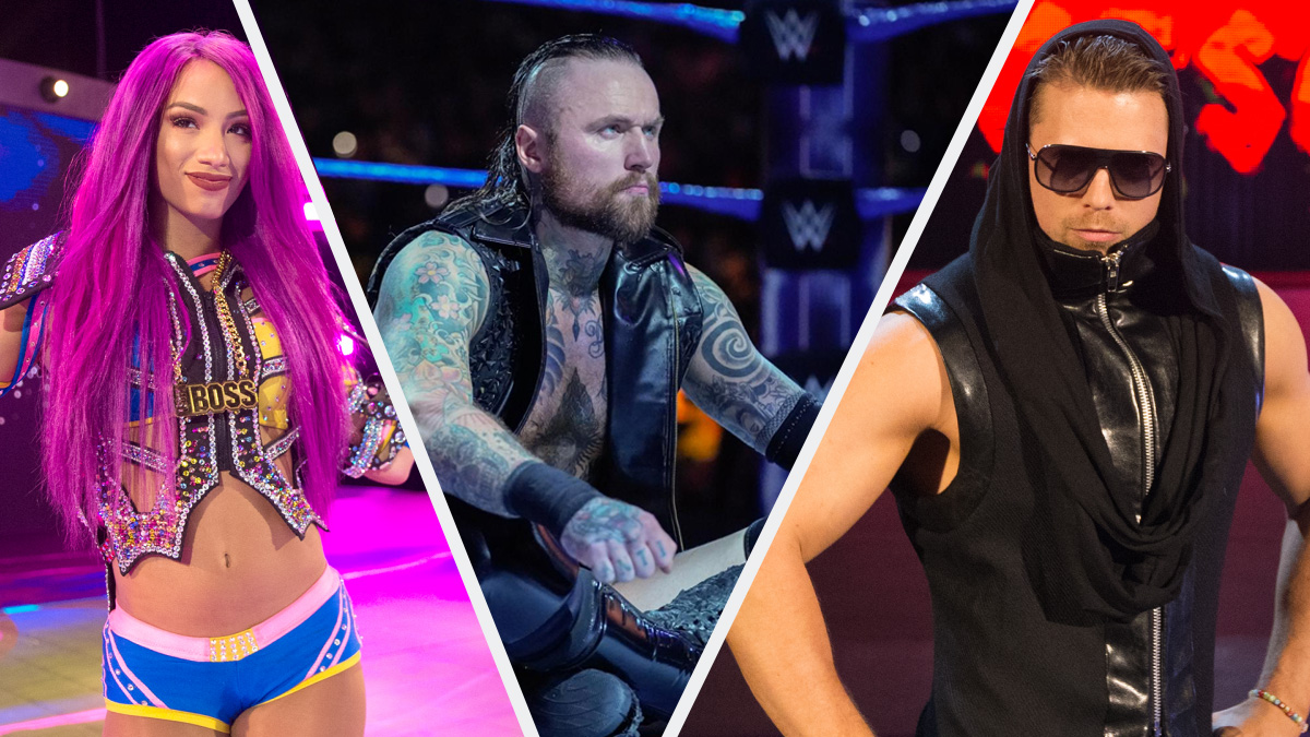 2019 WWE Superstar Shake-up: Every roster change
