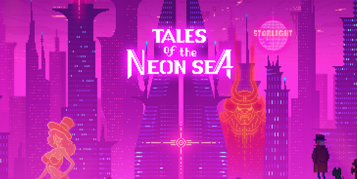 Tales of the Neon Sea Review