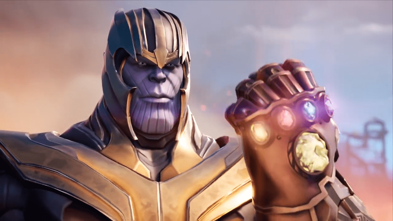 Do you want to wield Captain America's shield or even Thanos' Infinity Gauntlet? Try Fornite's new limited-time Endgame mode.